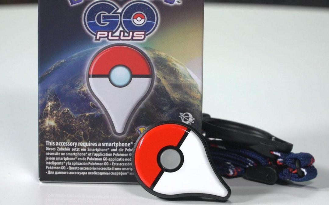 Pokémon GO Plus Unboxing (EINDELIJK)