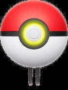 Pokémon Ball Plus